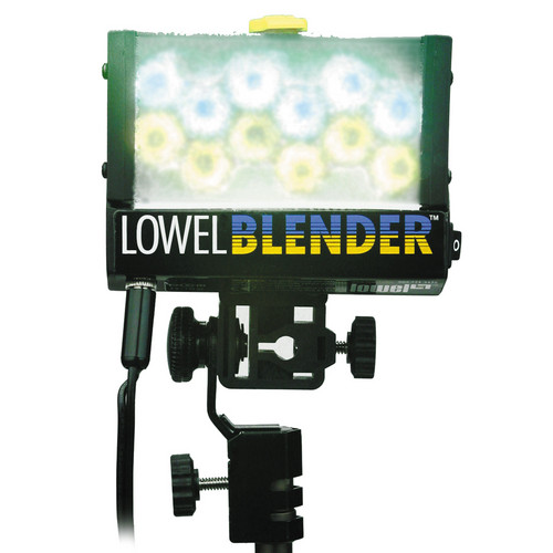 Lowel Blender 3 Light Kit